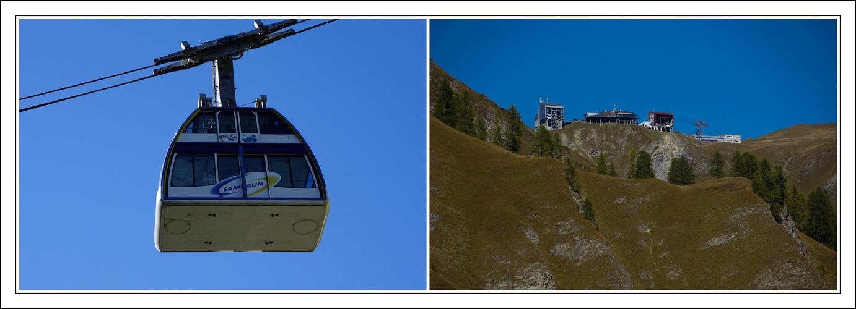 Samnaun - Alp Trida Sattel / Graubünden (5)