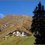 Samnaun- Compatsch / Graubünden (3)