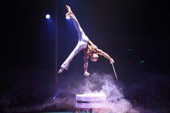 Samstag im Zirkus 1