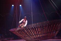 Samstag im Zirkus 2