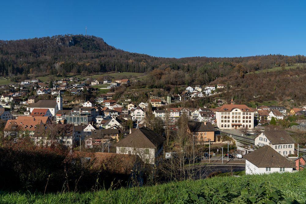 Samstag-November-Dorf-Rätsel: Grellingen (BL)
