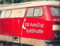 Samstag Zahl Tag- Zwei am Shuttle