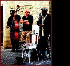 samstags-jazz...