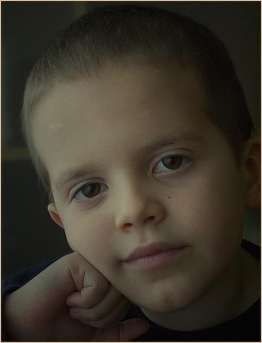 Samu (my son)