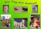 Samuel (13 Monate)