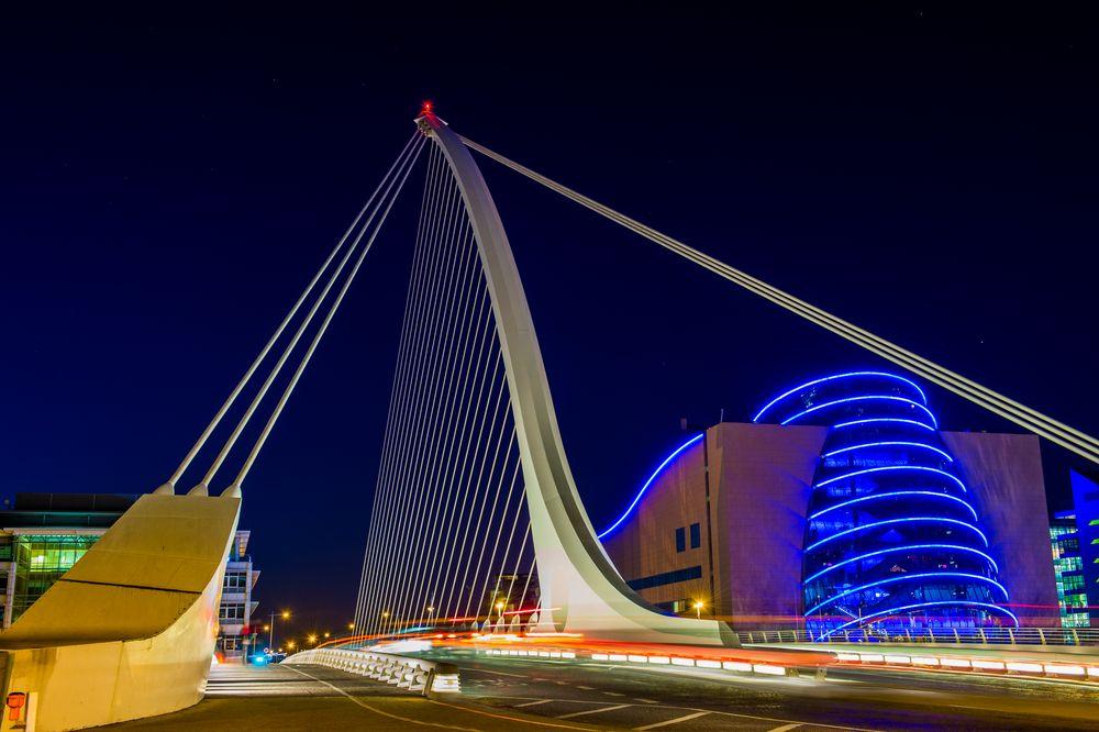 Samuel Beckett Bridge-2
