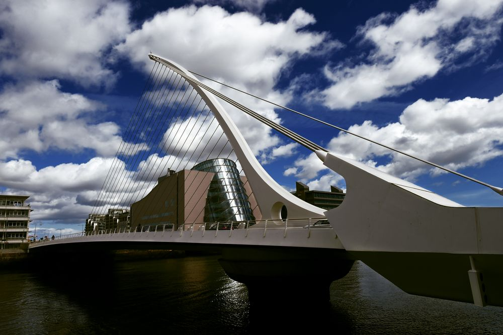 Samuel Beckett Bridge-4