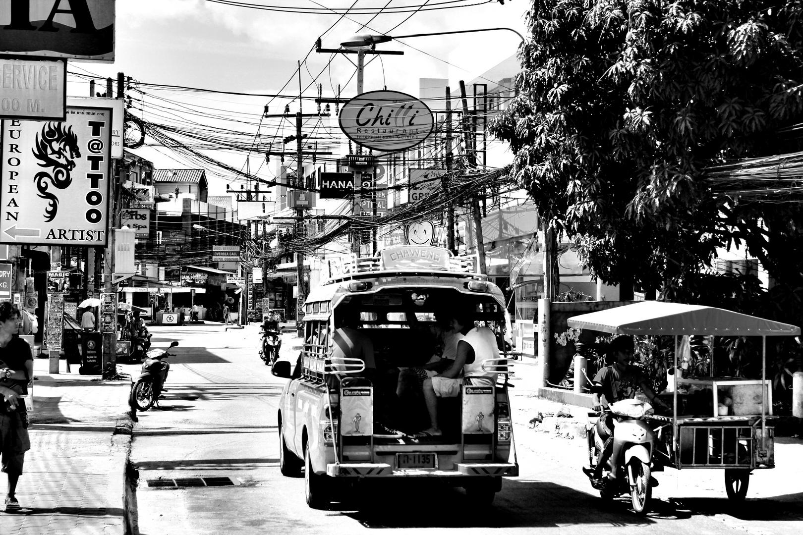 Samui Street