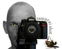 samurai shot - michael jäger