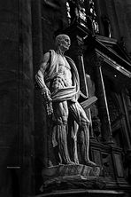 San Bartolomeo, Duomo di Milano