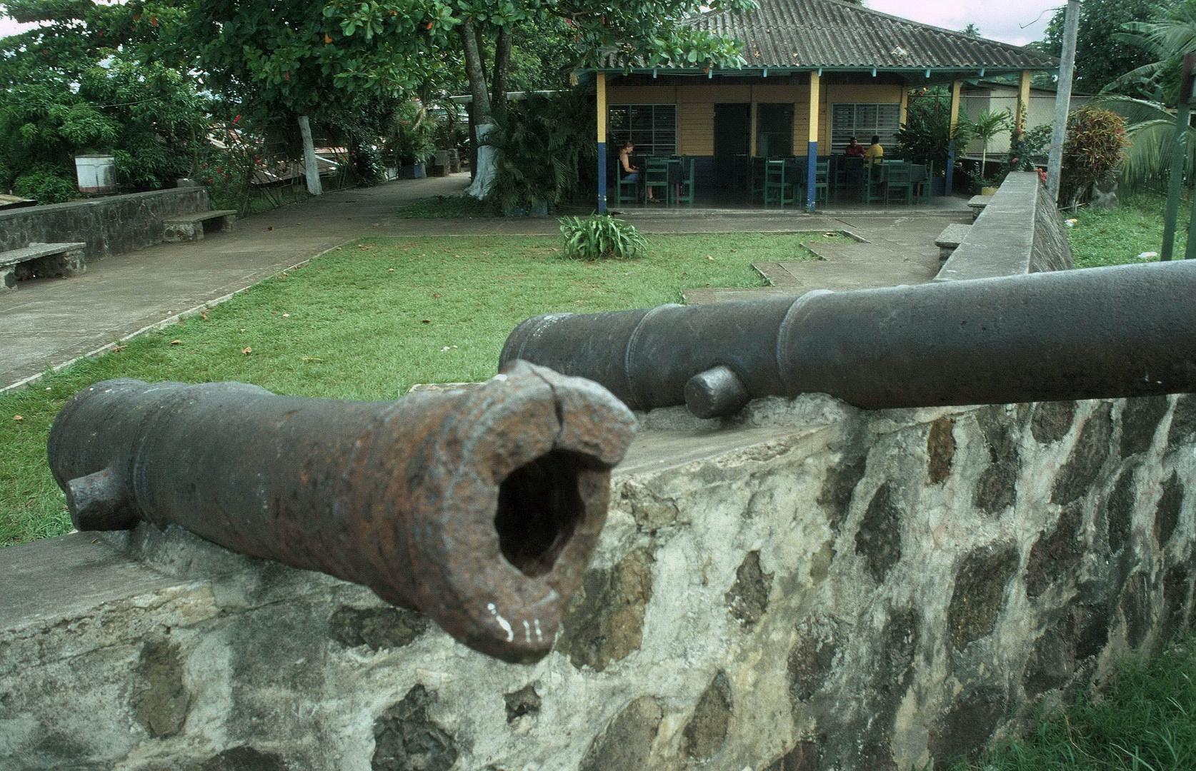 San Carlos Mirador 2006