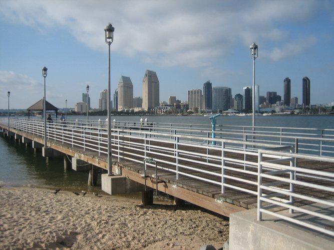 San Diego, CA [Juni 2005]