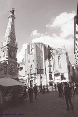 San Domenico Maggiore a Napoli