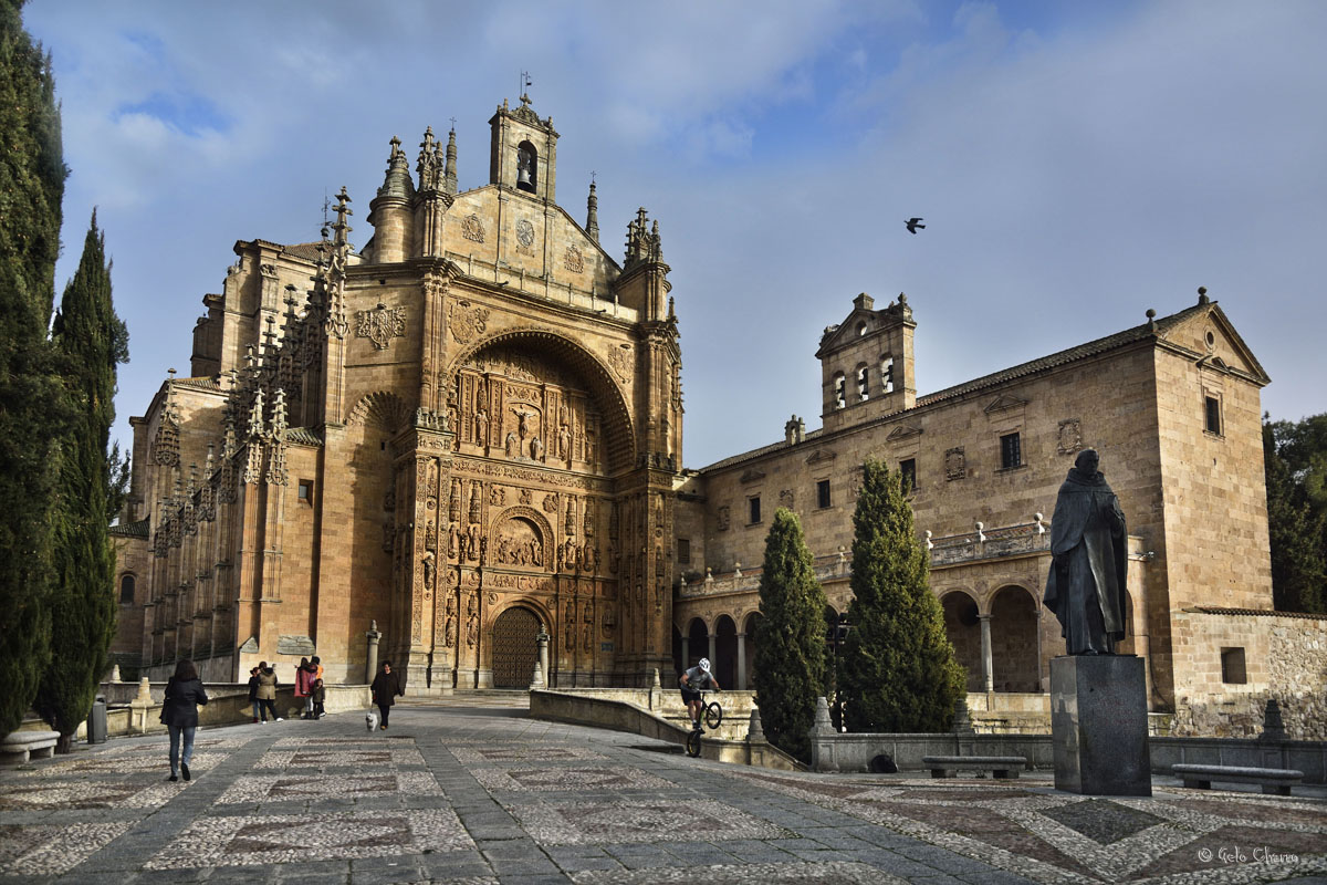 San Esteban, Salamanca