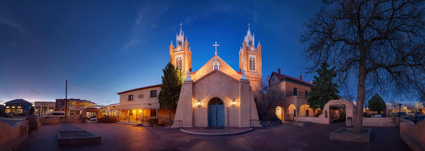 San Felipe de Neri Parish