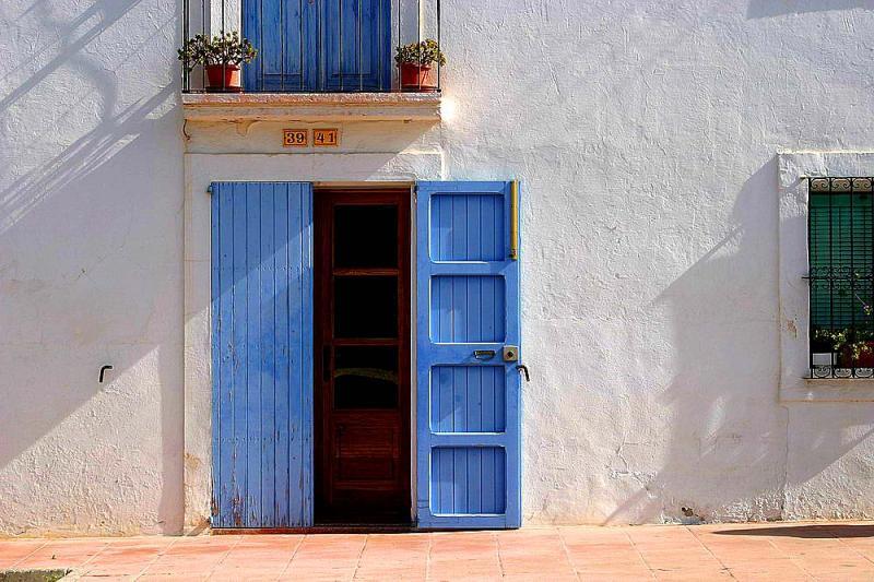 San Fernando/Formentera