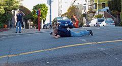 San Francisco 2, andere Fotografen gibts auch