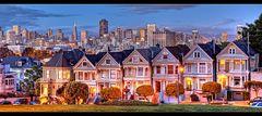 San Francisco....
