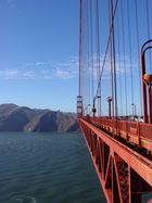 San Francisco, California 2004