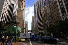 San Francisco City 5