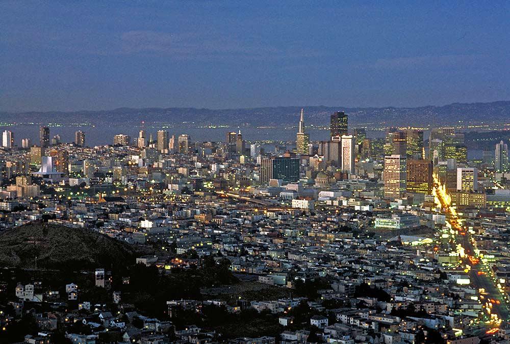 San Francisco Citylights