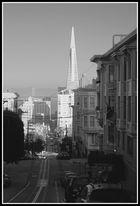 San Francisco endless streets