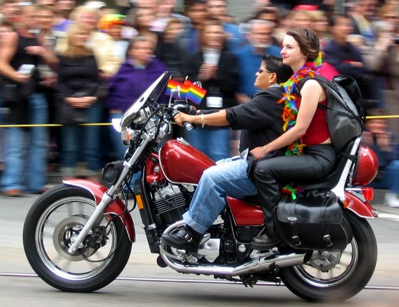 San Francisco Gay Pride 2005