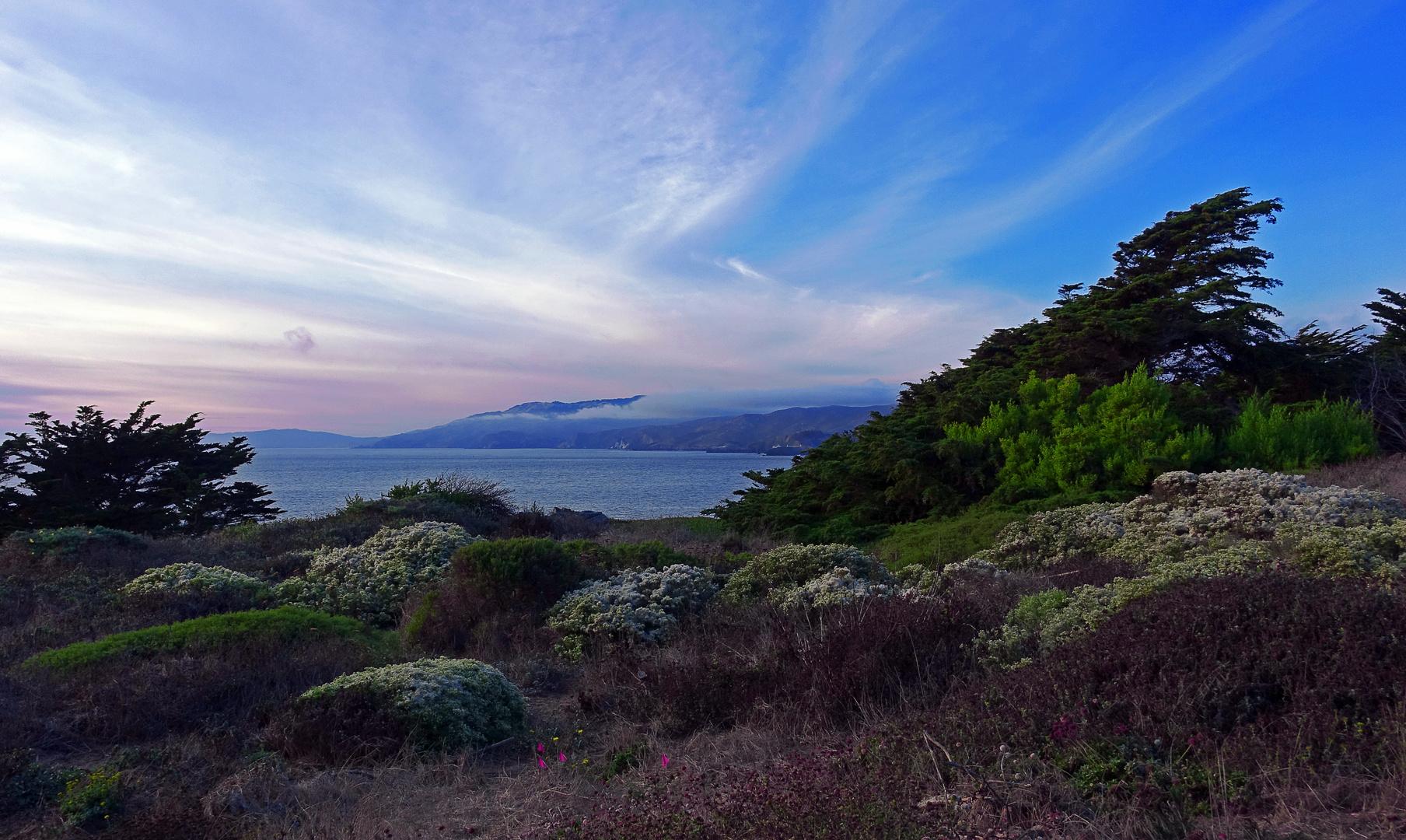 San Francisco, Lands End'16