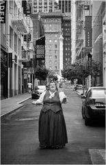 San Francisco, Market Street / 3