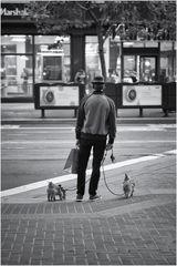 San Francisco, Market Street / 5