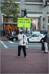 San Francisco, Market Street / 6