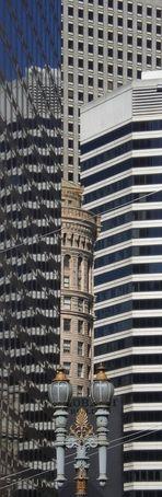 San Francisco - Nähe Union Square/Market 1