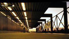 San Francisco Nights - B.A.R.T. Station