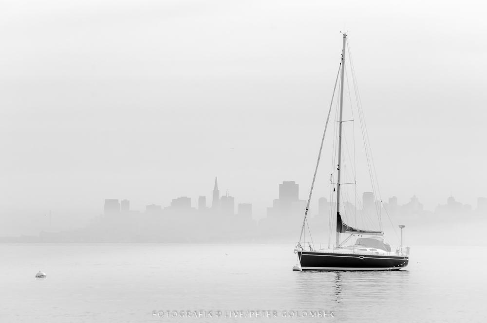 San Francisco - Richardson Bay