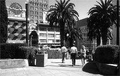 San Francisco - Szene