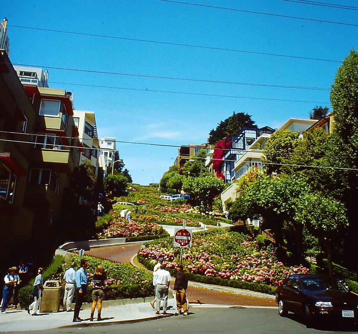 San Francisco USA