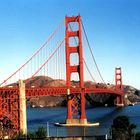 San Francisco,Golden Gate