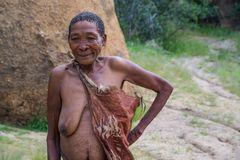 Menschen in Afrika