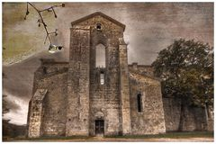 San Galgano Postcard...