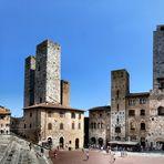 -San Gimignano-