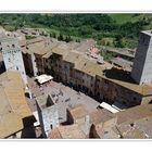 San Gimignano • Blick vom Torre Grossa