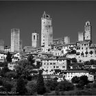 San Gimignano Skyline II