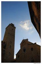 ..San Giminiano II..
