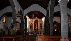 San Gines Kirche