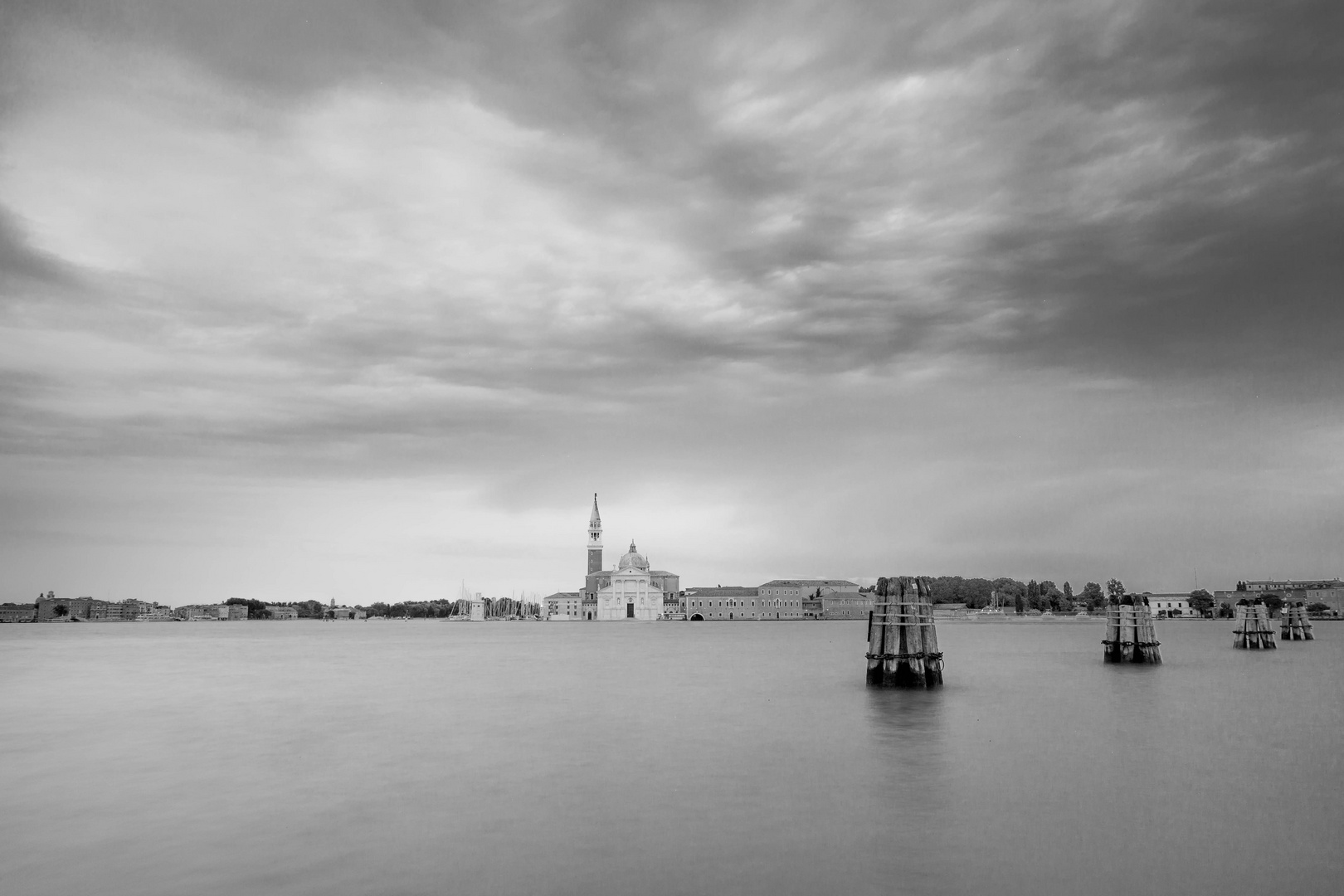 San Giorgio - Venedig