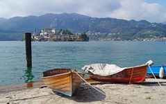 San Giulio – Das Schmuckstück des Orta Sees