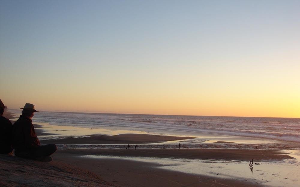 san gregario state beach