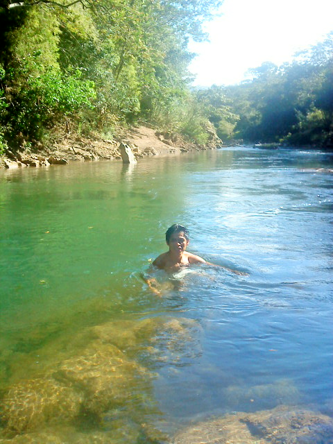 San Juan Cancuc, Chiapas (Belleza Natural)