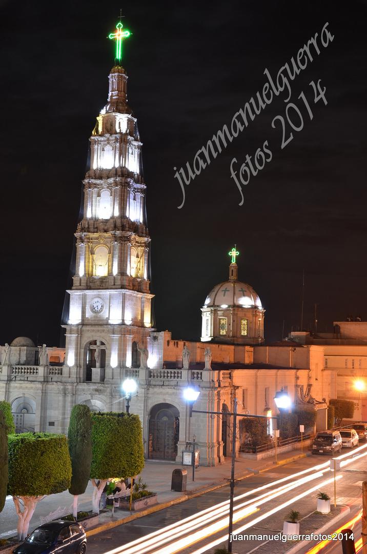 San Julian Jalisco