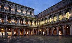 San Marco Arcaden